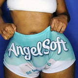 Angel Soft Shorts