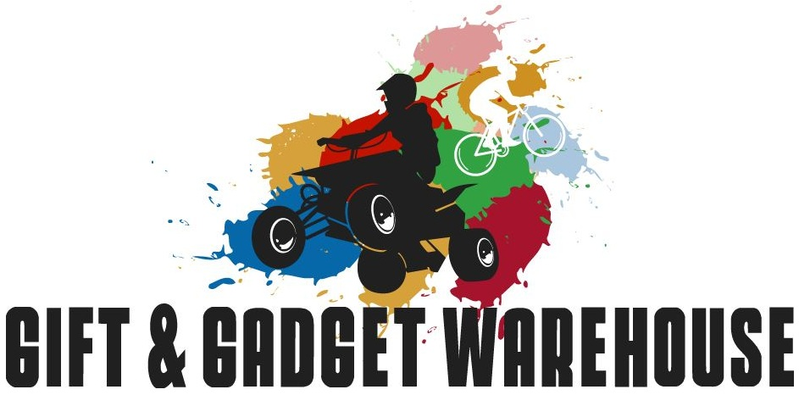 Gift & Gadget Warehouse