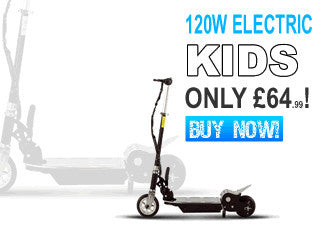 Kids Electric Scooters