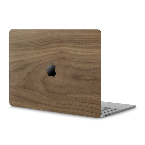 Wooden Skin for MacBook 🌳 Natural Wood. ♻️ Eco-friendly. ✈️ Free Worldwide Shipping. 🎁 Perfect Gift.