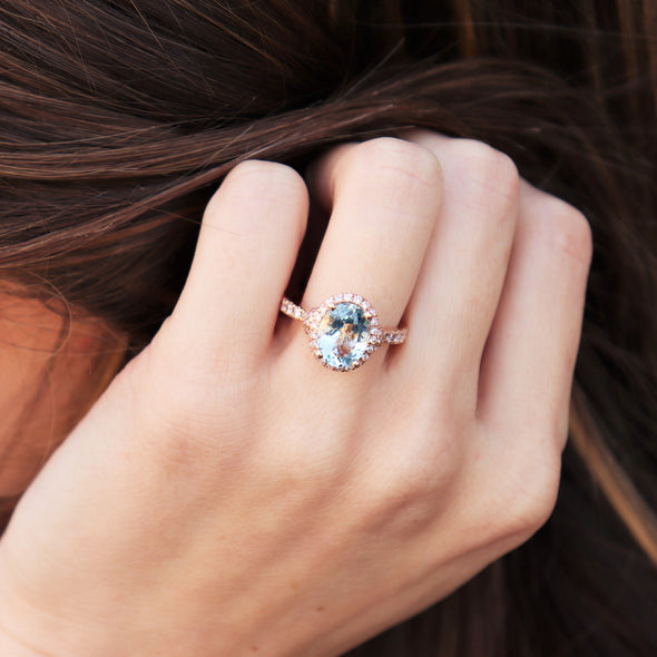 'Juliette' Ring