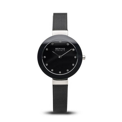 Bering Watch - Polished Black
