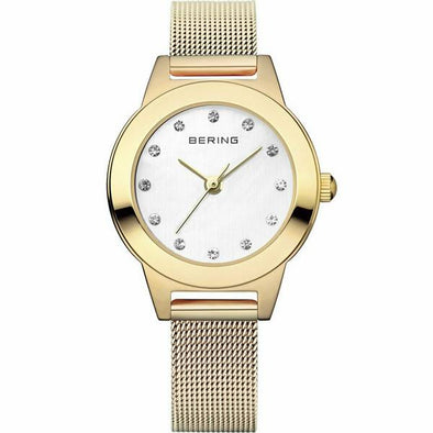 Bering Watch - Polished Stainless Steel