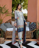 Zarif Embroidered Chickankari ZCK-005-3PC