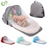 Baby Foldable Mobile Nest