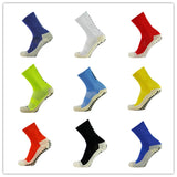 Football Anti Slip Socks
