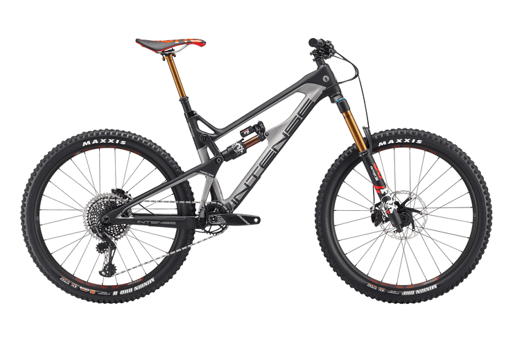 "2020 TRACER PRO BUILD BIKES ENDURO / 27.5"" / 165mm"