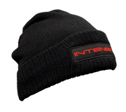 INTENSE BEANIE BLACK Softgoods Intense LLC