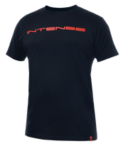 INTENSE Men's Tee Black Softgoods Intense Cycles Inc.