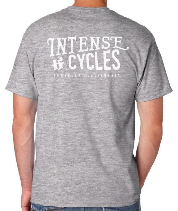 Intense Cycles Carnival Tee Softgoods Intense Cycles Inc. S