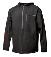 INTENSE Men's Jacket Black Softgoods Intense LLC S