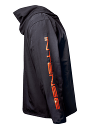 INTENSE Men's Jacket Black Softgoods Intense LLC