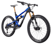 "PRIMER 27.5"" - ELITE BUILD BIKES TRAIL / 27.5"" / 140mm BLUE S"