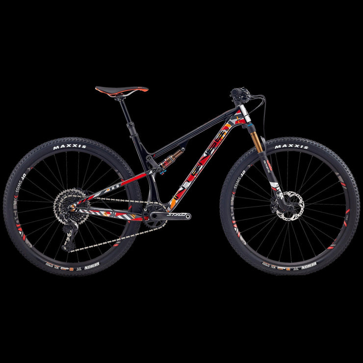 "2019 SNIPER XC PRO BUILD BIKES XC / 29"" / 100mm"