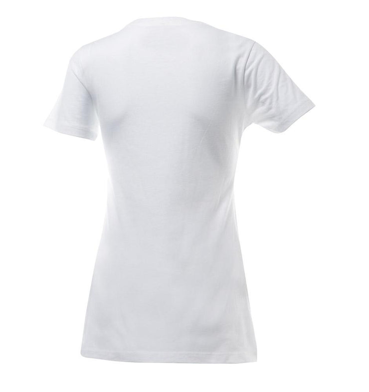 INTENSE Women's Tee White Softgoods Intense Cycles Inc.