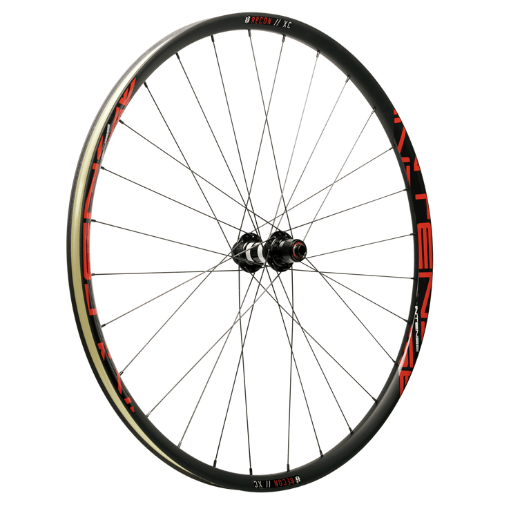 "XC 29"" CARBON WHEELSET Softgoods Intense LLC"