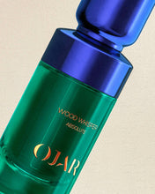 Load image into Gallery viewer, OJAR Absolute Wood Whisper Perfume Close Up