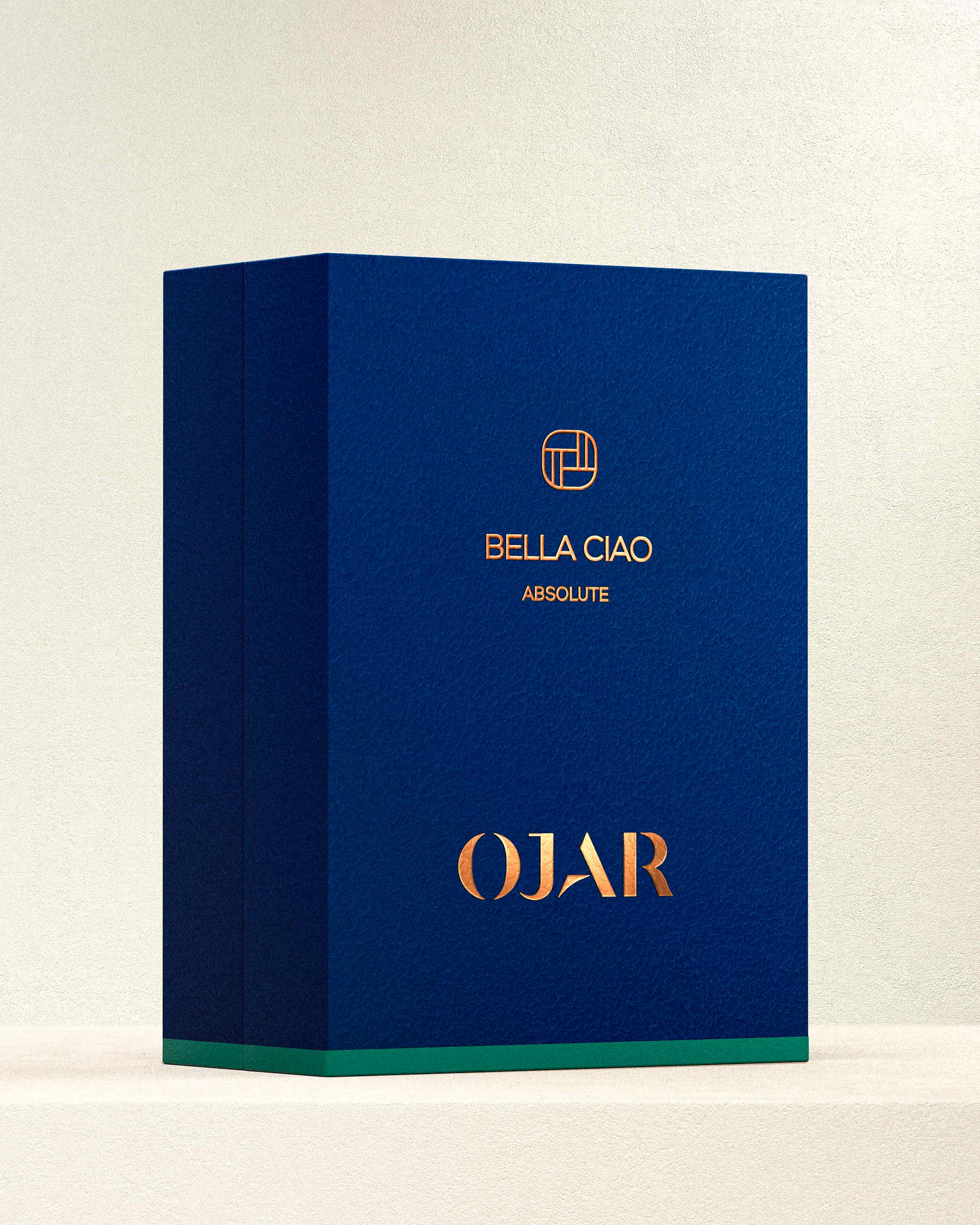 OJAR Absolute Bella Ciao Perfume Pack