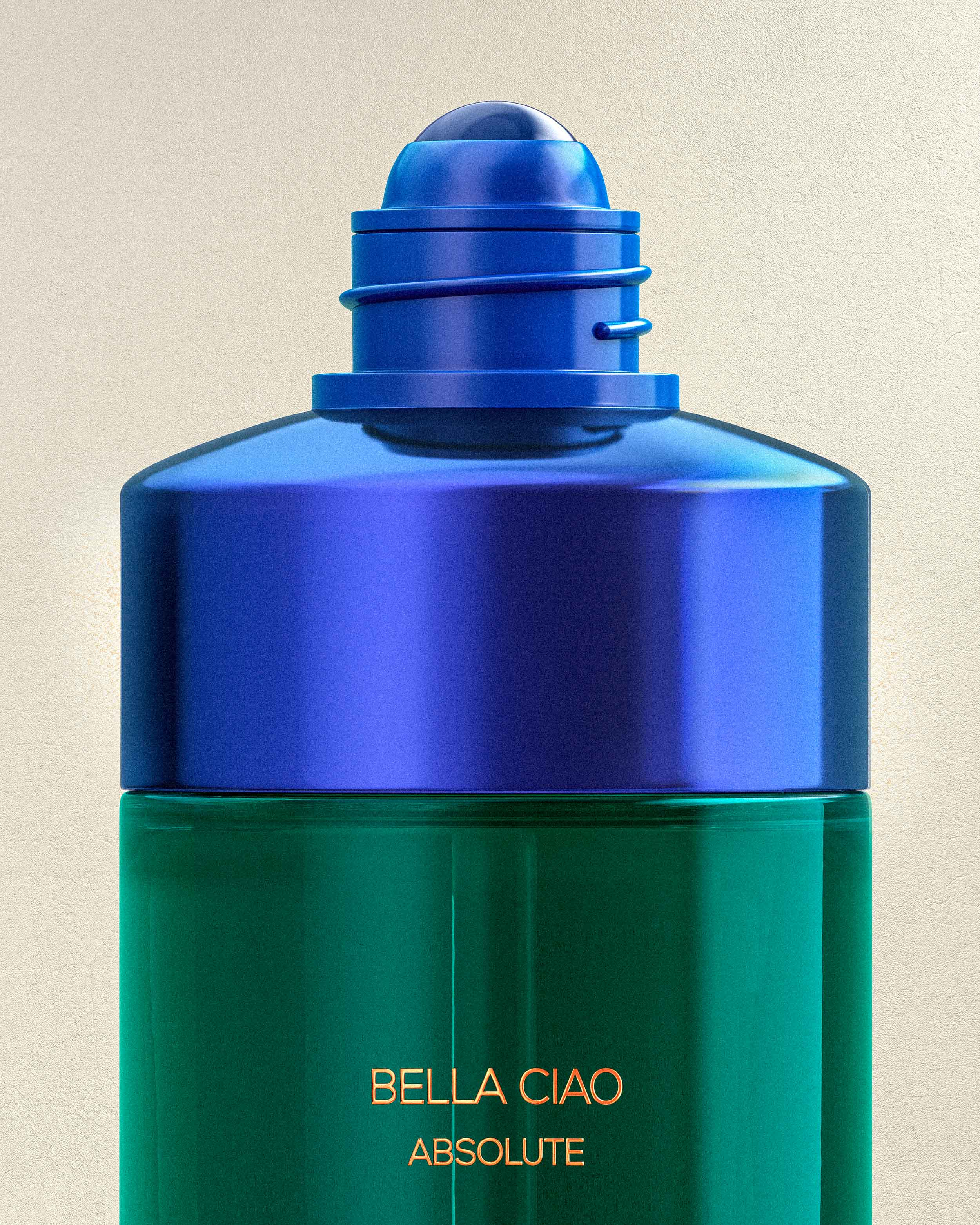 OJAR Absolute Bella Ciao Perfume Roll-on