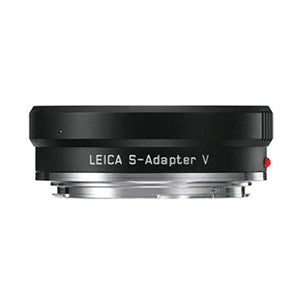 Leica S Adapter for Hasselblad V Lens for Leica S Camera