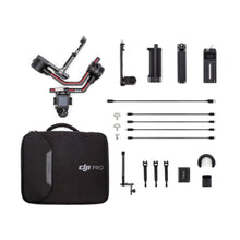 Load image into Gallery viewer, DJI RS 2 Gimbal Stabilizer