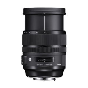 Sigma 24-70mm f/2.8 DG OS HSM Art Lens (Select Lens Mount)