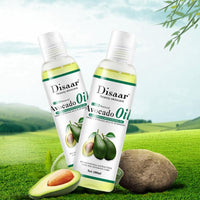 100ml Disaar Massage Essential Oil SPA Relaxing Body Oil Almond Shea Olive Argan Oil Natural Extract Moisturizing Skin Care