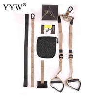 Gym Resistance Bands Set Exercise Yoga Tubes Pull Rope Rubber Bands Fitness Band Workout Equipment For Home Gym With Bag 7pcs