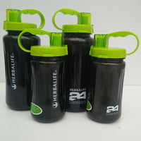 Multicolor Herbalife 1000ML & 2000ML/64oz Shake Sports Water Bottles Tritan Herbalife Nutrition BPA-FREE