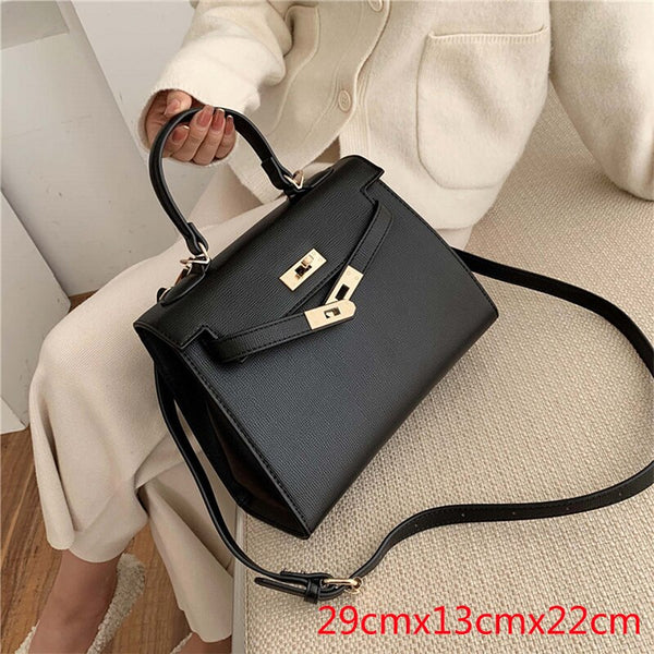 2020 Female Bag Single-shoulder Brand Bag 2020 Crossbody Bag for Women Purse Bags For Women New Style Women's Bags Handbag