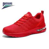 Damyuan 2020 Light Air Cushion Running Shoes for Men Casual Sport Shoes Women Sneakers Tenis Masculino Adulto Lover Shoes 46
