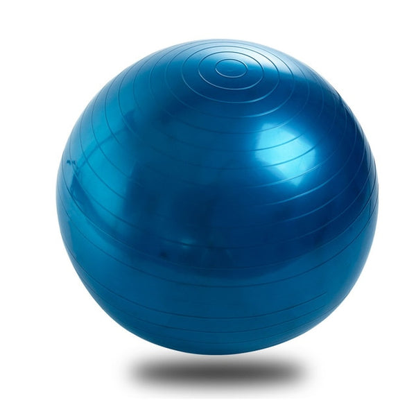Sports Yoga Balls Bola Pilates Fitness Gym Balance Fitball Exercise Pilates Workout Massage Ball 45cm 55cm 65cm 75cm Large size