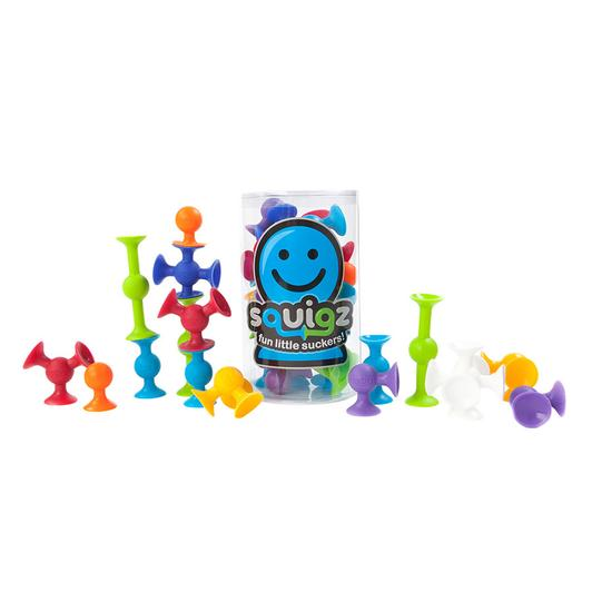 Squigz - Squigz Paquete Inicial