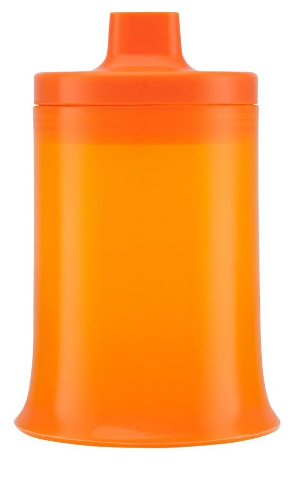 Vaso Stout de 266 ml naranja
