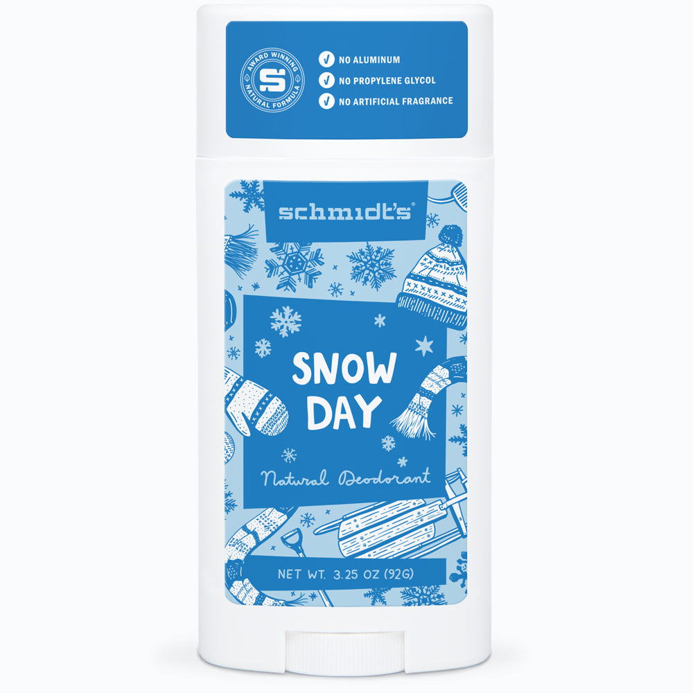 Snow Day Deodorant Stick
