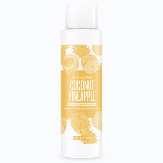 Coconut Pineapple Body Wash