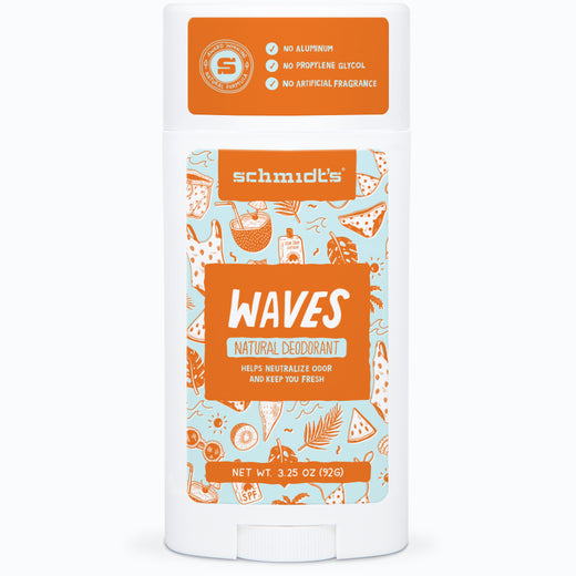 Waves Deodorant Stick