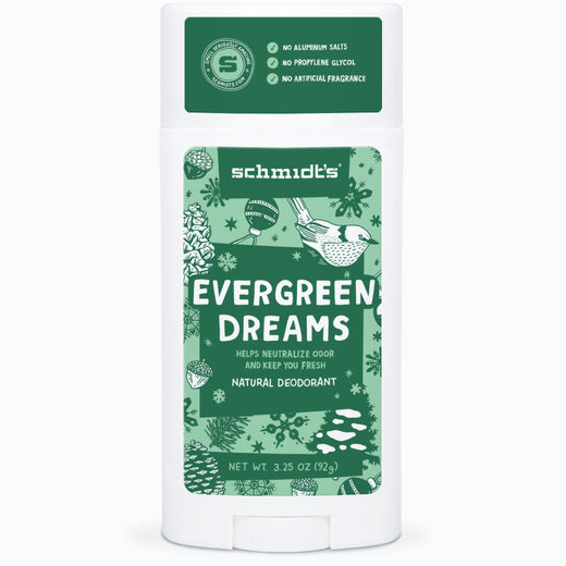 Evergreen Dreams Deodorant Stick
