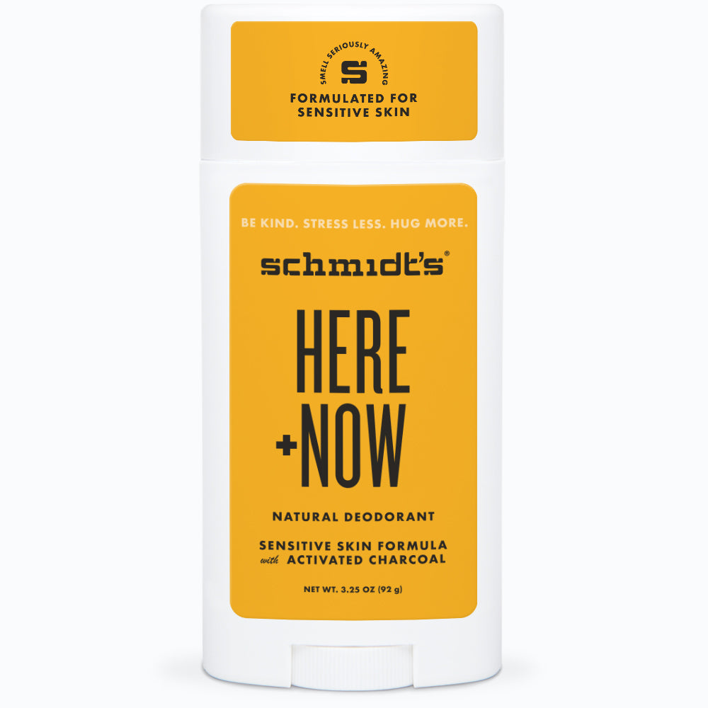 Here + Now Deodorant Stick by Justin Bieber