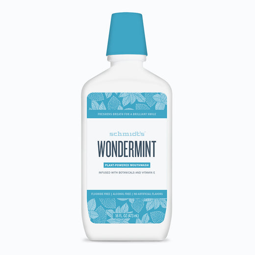 Wondermint® Mouthwash