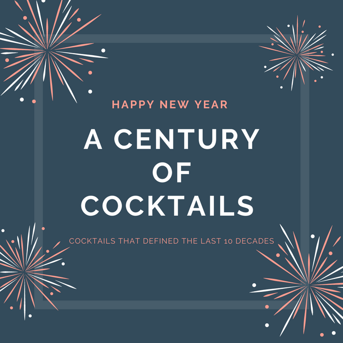 A Century of Cocktails