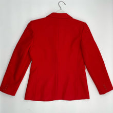 Load image into Gallery viewer, Tan Jay Red Blazer