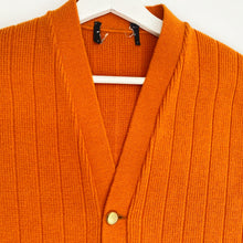 Load image into Gallery viewer, Pumpkin Sweater Vest