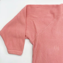 Load image into Gallery viewer, Au Cotton Waffle Knit
