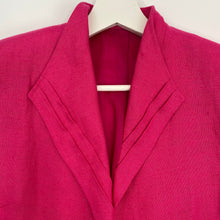 Load image into Gallery viewer, Fuchsia Pant Suit