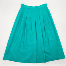 Load image into Gallery viewer, Inclination Pleated Skirt