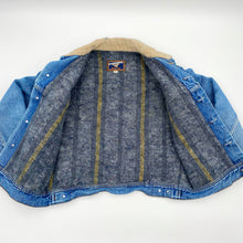 Load image into Gallery viewer, Stormrider Jean Jacket