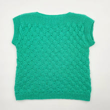 Load image into Gallery viewer, Crochet Top