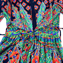 Load image into Gallery viewer, Vintage 70's Dress
