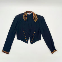 Load image into Gallery viewer, Scarlett Tux Blazer